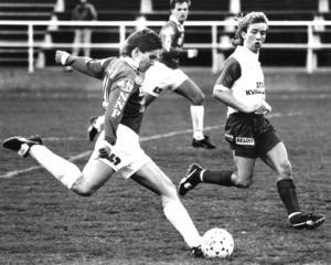 Gyökeres gick från Stugun till IFK Östersund där han spelade under början av 1990-talet, innan han flyttade till Stockholm igen.