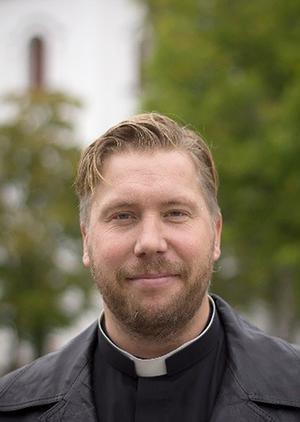 Andreas Bernmyr.