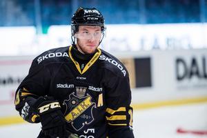 Andreas Hjelm. Foto: Bildbyrån.