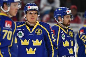 Anton Wedin lämnar USA efter bara ett år. Enligt Sportbladet är han klar för HV71.