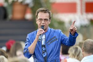 Björn Skifs är mannen bakom Badrock. Arkivbild.