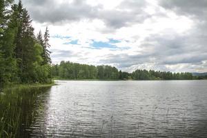 Stömnesjön, Hamarsvall, Delsbo.