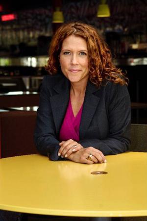 Anna Lindman Barsk.