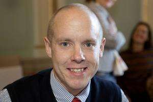 Andreas Sjölander (S) räknar med att enhetstaxan införs.