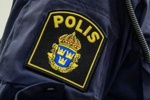 En man greps på fredagsmorgonen efter att han ska ha kommit till en lägenhet i Leksand beväpnad med ett jaktvapen och uppträtt hotfullt. Foto: TT