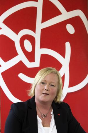Vi står inför utmaningar som kräver en framtidsinriktad politik. Därför skriver Socialdemokraterna under ett Framtidskontrakt för Norrtälje kommun, som visar hur vi vill ta ansvar för arbete och välfärd. skriver Ulrika Falk.