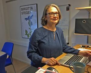 Liselotte Stöby Ingvarsson har plockat ihop något för alla i höstmörkret.