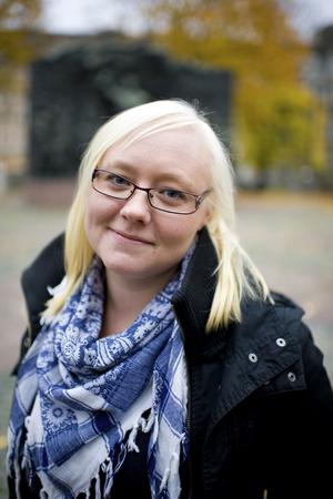 Den 1 december tillträdde Malin Norberg som ungdomssekretare för LO.