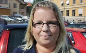 Matilda Risander, 23, Falun– Ja, det tycker jag. Varför ändra på det efter 26 år. Foto: Staffan Björklund