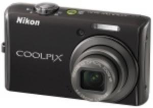 Nikon Coolpix S620 - Överraskande snabb