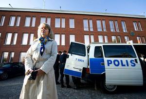 Ulla Olsson är nöjd med kompromissen.