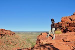 Australien är det bästa landet för den som vill göra spännande saker på semestern, enligt Lonely Planet.