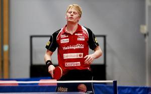 Hampus Nordberg.