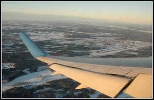 Adjö Arlanda, nästa Phuket