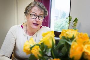 TOG ÖVER. När Dan Olsson tackade för sig efter 18 år blev Anna-Britta Åkerlind (C) den borgerliga alliansens nya samlande namn i Örnsköldsvik. I oktober tog hon över som oppositionsråd  ett jobb som hennes make Anders Källström tidigare har haft, under åren 1991-1995.