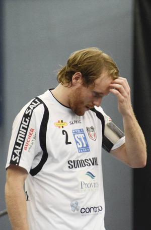 Johan Samuelsson.