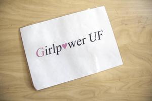Under helgen kommer Girlpower UF hålla sitt event Tillsammans gör vi skillnad för att stärka tjejers självförtroende och självkänsla.