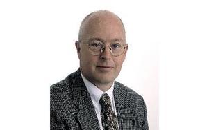 Göran Norén, näringspolitisk chef på Svensk Näringsliv. Foto: Svenskt Näringsliv