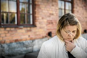 Utesluten. Madelene Vestins kamp för ordning i ekonomin slutade med att hon tvingades bort. (Arkivbild)
