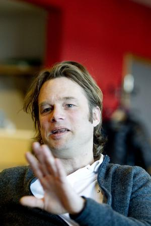Fredrik Granting