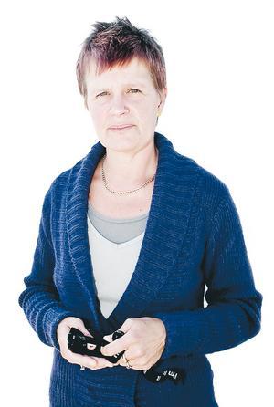 Lillemor Funered, Österfärnebo