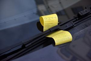 En parkeringsbot kan vara tecken på något allvarligare än en biförare som råkat ställa bilen på fel ställe.