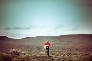 Countrybandet Zoe Muth & The Lost High Rollers från Seattle gästar Marité 1 mars.