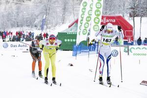 Bruksvallarna Nordic Ski Marathon är ett nytt långlopp som kommer att köras 9 januari.    – Det blev med lite kort varsel den här gången men vårt mål är att det ska bli en stor tävling, säger Magnus Myhr.