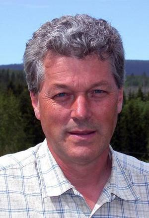 Trodde på hjälp. –Jag trodde att länsstyrelsen skulle hjälpa oss här i länet, säger förvaltare Börje Cedeskog om länsstyrelsen överklagan av Ejforsens kraftstation.