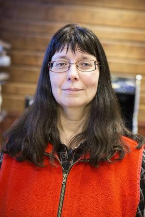 Birgitta Åhberg, Fågelberget:– Bemötandet är väldigt bra. Jag har bott på andra ställen men här är de bäst. Sjukgymnasten ska ha en extra stjärna i kanten för sitt engagemang.
