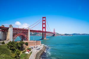 Hotellen i flera amerikanska städer har blivit dyrare.