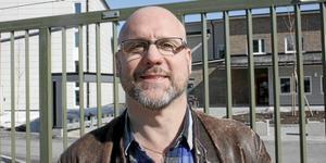 Anders Modin. Foto: Hans Godén