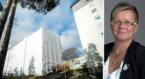 Kostnaderna för Telge bostäders renoveringsprojekt i Fornhöjden är nu uppe i 416 miljoner kronor, nära en kvarts miljard högre än ursprungsplanen. Vilket ansvar har bolagets ordförande Ingela Nylund Watz (S) för detta?