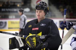 Lars Johansson – står i kväll mot Tingsryd.