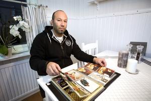 Daniel Gustavsson var bara två månader gammal när han kom till Sverige en ljummen försommardag för 38 år sedan. Nu vill han resa tillbaka och söka sina rötter.