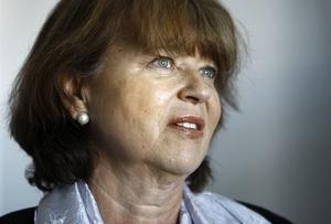 Karin Johannisson, populär författare och professor i idé- och lärdomshistoria har sagt att hon inte kommer att skriva fler böcker.