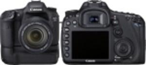 Mer om Canon Eos 7D