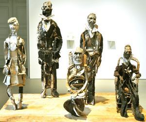 """""""Släktforskning"""" av Rune Rydelius."""