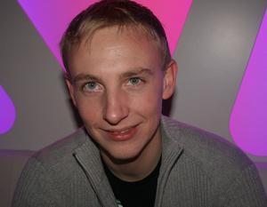 Tobias Haslund, 23 år, Tyskland, arbetar.Har du köpt någon julklapp ännu?– Nej, det har jag inte.Vad är ditt bästa julklappstips? – Någonting man har användning för.