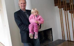 Stefan Sundh har via sitt bolag Sundhcenter AB köpt Plushuset i Avesta. Tillträdet sker från 1 februari 2011.FOTO: PÄR SÖNNERT/ARKIV