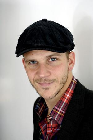 """Gustaf Skarsgård ska spela den svenske upptäcktsresanden Bengt Danielsson i filmen """"Kon-Tiki"""".Foto: Jan-Erik Henriksson/Scanpix"""