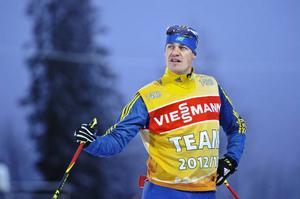 Damernas kapten Marko Laaksonen hade ett enda ord för att beskriva de svenska damerna:
