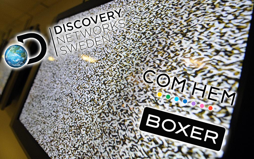 Avtal klart mellan com hem och discovery