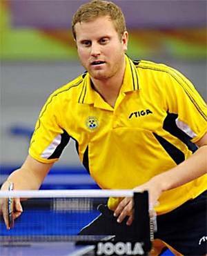 Jens Lundquist.