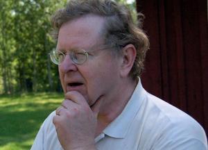 Hans-Erik Hellborg stängs av från all undervisning.
