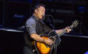 Bruce Springsteen, Jay Z och Clint Eastwood visade öppet sitt stöd för de olika presidentkandidaterna i det amerikanska valet.