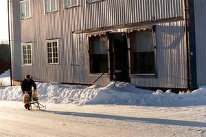 Regeringens landsbygdsproposition är luddig och kraftlös. Foto: Malin Lundberg / SCANPIX