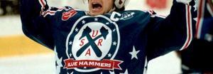 Jag har följt Sura hockey i många år men aldrig sett laget så här uddlöst, skriver Fredrik.