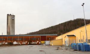 De stora ytorna i Kvarntorpsområdet var intressanta för Eskilstunaföretaget som snabbt ville etablera återvinningsverksamhet på flera orter i Sverige.