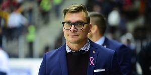 Modo-coachen Björn Hellkvist håller med om att Modo inte gjorde någon bra match mot AIK, men han var aldrig orolig.